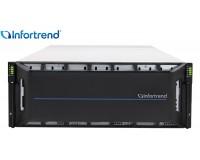Система хранения данных Infortrend CS 2060G-J (CS2060G00000J-8U32)
