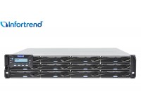 Система хранения данных Infortrend ESDS 3012GU-C (DS3012GU0000C-8U30)