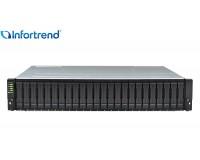 Система хранения данных Infortrend GSa 2024SC-D (GSA2024S00C0D-8U32)