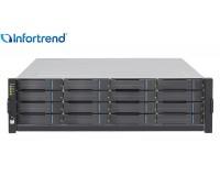 Система хранения данных Infortrend GSi 3016G-H (GSI3016G0000H-8U52)