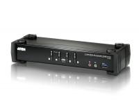 ATEN CS1924 4-Port USB 3.0 4K DisplayPort KVMP™ Switch