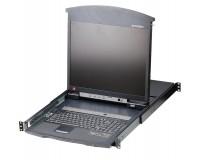 ATEN KL1516AN LCD KVM Console