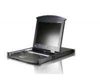 ATEN KL9108 LCD KVM Console