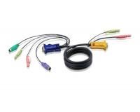 ATEN KVM Cable 2L-5303P 3m