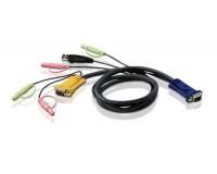 ATEN KVM Cable 2L-5303U 3m