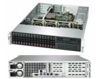Готовый сервер Supermicro AS-2113S-WTRT / AMD EPYC 7232P / 8GB DDR4 / 240GB SSD
