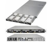 Готовый сервер Supermicro SSG-6019P-ACR12L / 2xIntel Xeon Bronze 3204 / 2x8GB DDR4 / 1000GB SATA