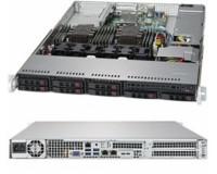 Готовый сервер Supermicro SYS-1029P-WTT / 2xIntel Xeon Bronze 3204 / 2x8GB DDR4 / 240GB SSD