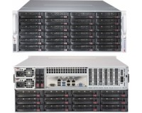 Готовый сервер Supermicro SYS-5049C-E1R36 / Intel Xeon E-2224 / 8GB DDR4 / 1000GB SATA