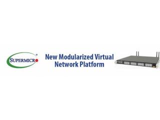 Supermicro анонсировала разработку новой открытой платформы для SDN-сетей